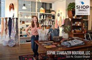 Sophie Stargazer
